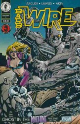 BARB WIRE (1994) #5