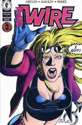 BARB WIRE (1994) #6