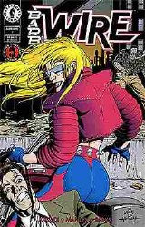 BARB WIRE (1994) #7