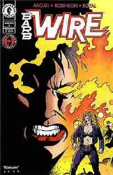 BARB WIRE (1994) #8
