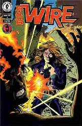BARB WIRE (1994) #9