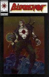 BLOODSHOT (1993) #01 NM