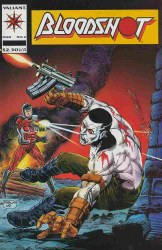 BLOODSHOT (1993) #02 NM
