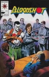 BLOODSHOT (1993) #04 NM