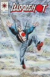 BLOODSHOT (1993) #06 NM