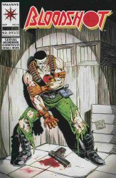 BLOODSHOT (1993) #08 NM