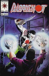 BLOODSHOT (1993) #09 NM-