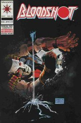 BLOODSHOT (1993) #10 NM