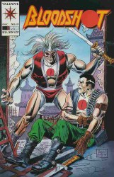 BLOODSHOT (1993) #11 NM