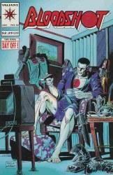 BLOODSHOT (1993) #12 NM