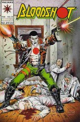 BLOODSHOT (1993) #13 NM