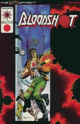 BLOODSHOT (1993) #20 NM