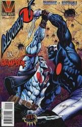 BLOODSHOT (1993) #35 NM-