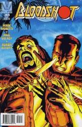 BLOODSHOT (1993) #41 NM