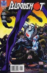 BLOODSHOT (1993) #43 NM