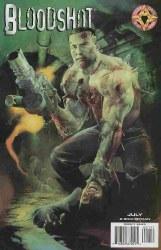 BLOODSHOT (1997) #01 CVR B