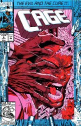 CAGE (1992) #06