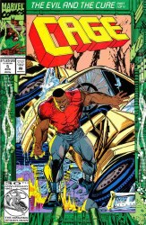 CAGE (1992) #05