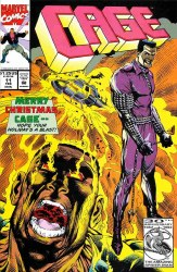 CAGE (1992) #11