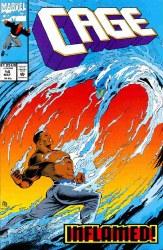 CAGE (1992) #14