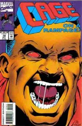 CAGE (1992) #19