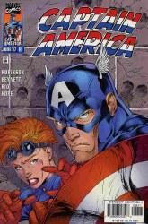 CAPTAIN AMERICA (1996) #01 CVR B