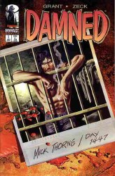 DAMNED #1 NM