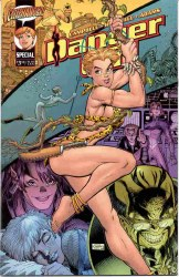 DANGER GIRL SPECIAL EDITION #1 NM