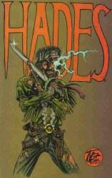 HADES #1 NM