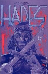 HADES #2 NM