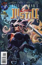 LADY JUSTICE (VOL. 1) #1 NM