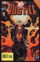 LADY JUSTICE (VOL. 2) #1 NM