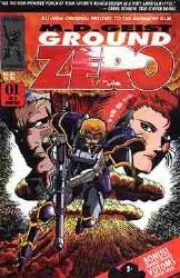 M.D. GEIST: GROUND ZERO #1 NM