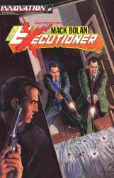MACK BOLAN: THE EXECUTIONER (DON PENDLETONS ) #2 NM