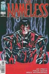 NAMELESS, THE #1 NM