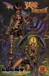 PAINKILLER JANE/DARKCHYLDE COVER B #1 NM