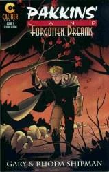 PAKKINS LAND: FORGOTTEN DREAMS #1 NM