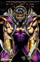 PROPHET #1 NM- GOLD EDITION