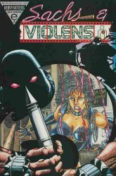 SACHS AND VIOLENS #2 NM