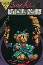 SACHS AND VIOLENS #3 NM