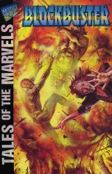 TALES OF THE MARVELS: BLOCKBUSTER #1 NM