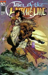 TALES OF THE WITCHBLADE #2 NM