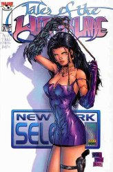 TALES OF THE WITCHBLADE #3 NM