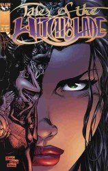 TALES OF THE WITCHBLADE #4 NM