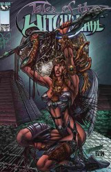 TALES OF THE WITCHBLADE #5 NM