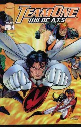 TEAM ONE: WILDC.A.T.S #1 NM