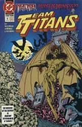 TEAM TITANS #9 NM