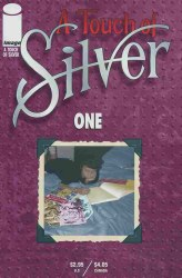 A TOUCH OF SILVER #1