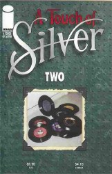 A TOUCH OF SILVER #2