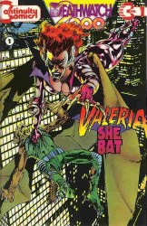 VALERIA, THE SHE-BAT (CONTINUITY) #1 NM